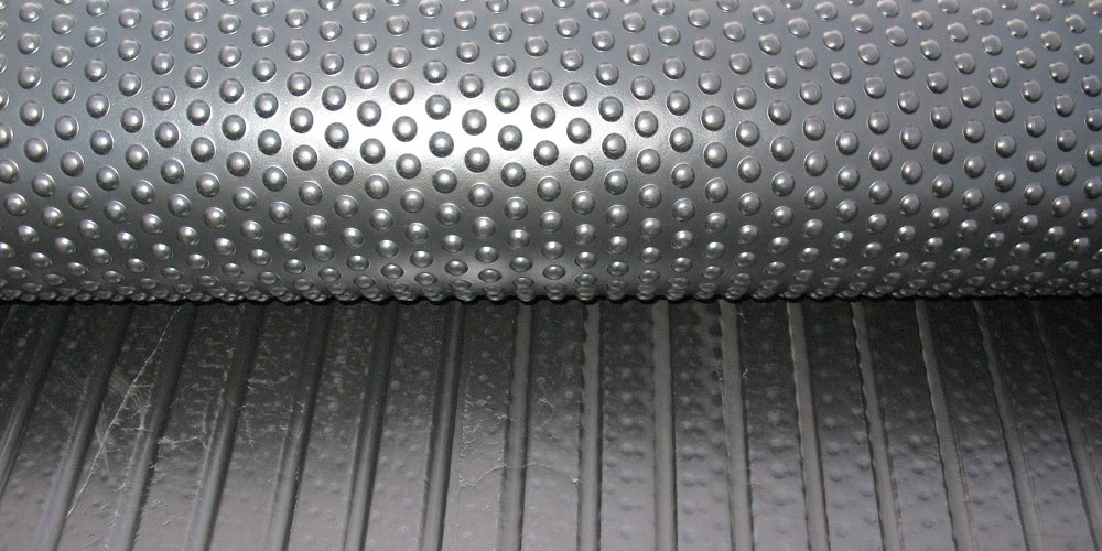 6 X 4ft Bubbletop Horse Pony Stable Mat 12mm Thick