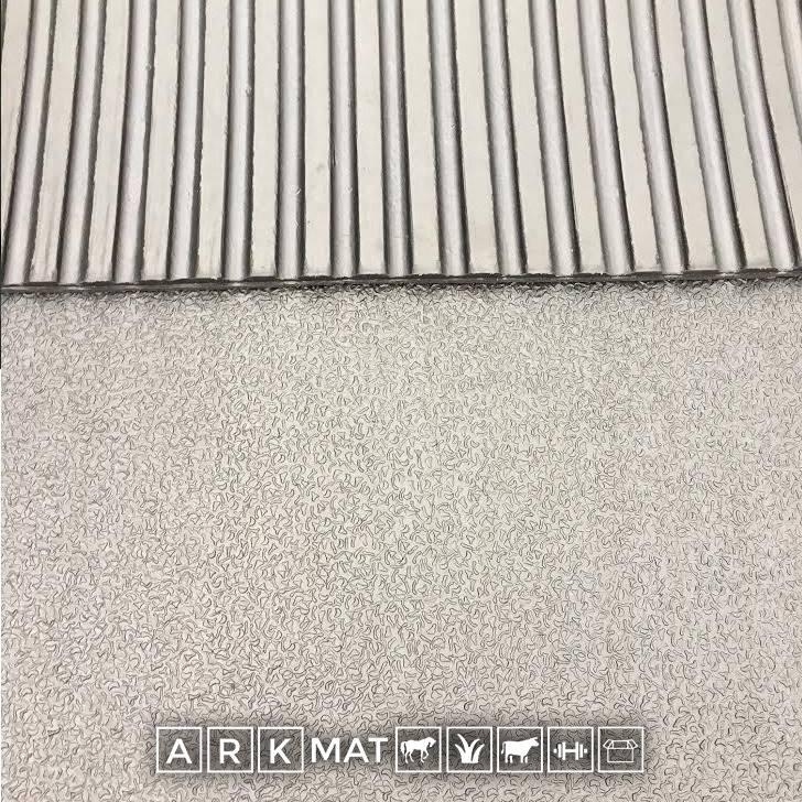 Amoebic Rubber Flooring Mats