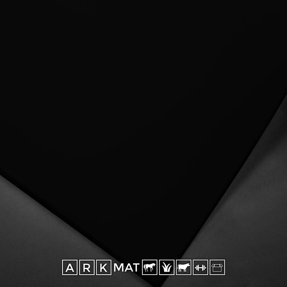 10mm Black EVA Mats