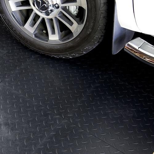 Garage Tiles & Flooring