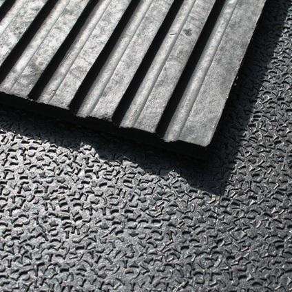 Amoebic Floor Mats