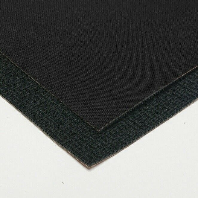 6mm Grip Top Rubber Flooring Roll