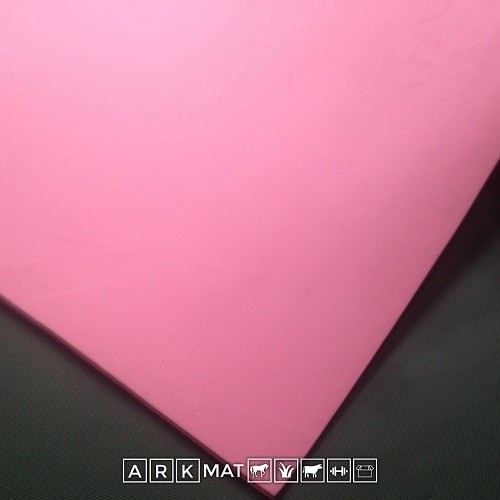 10mm Pink Eva Stable Or Gym Mats Arkmat