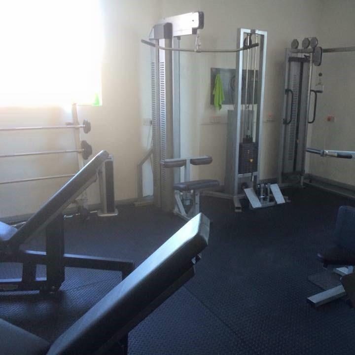 Easy Pro Checker Gym Flooring Mats Arkmat