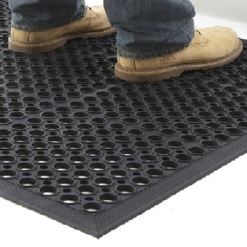 16mm Anti Fatigue Rubber Mats