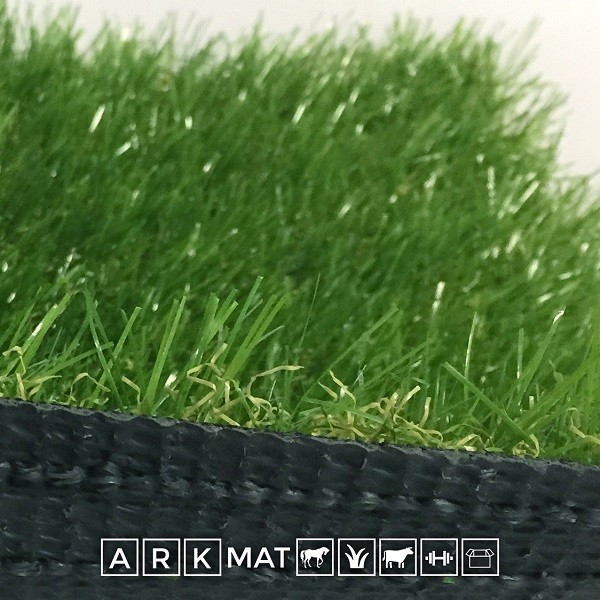 Ascot 40mm Artificial Grass