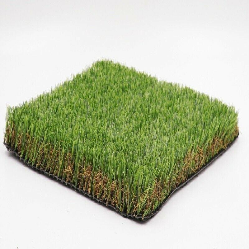 Great 40mm Artificial Grass Lawn Turf