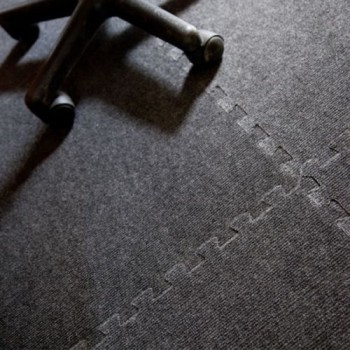 Interlocking Floor Carpet Tiles