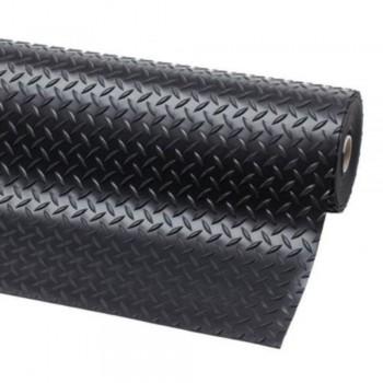 Checker Rubber Flooring