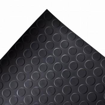 Coin Rubber Flooring