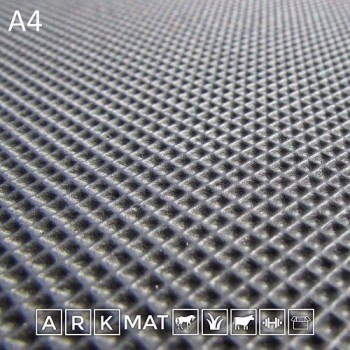 EVA Rubber Stable Wall Mats | 10, 24, 34 or 44mm Thick