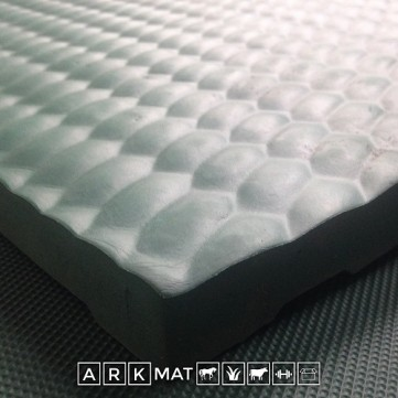 24 or 34mm Thick Green EVA Mats