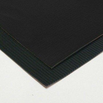 6mm Grip Top Rubber Flooring Roll