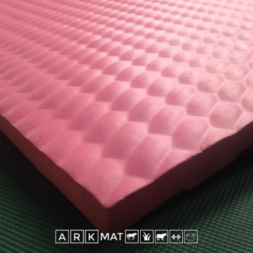 24 or 34mm Thick Pink EVA Mats