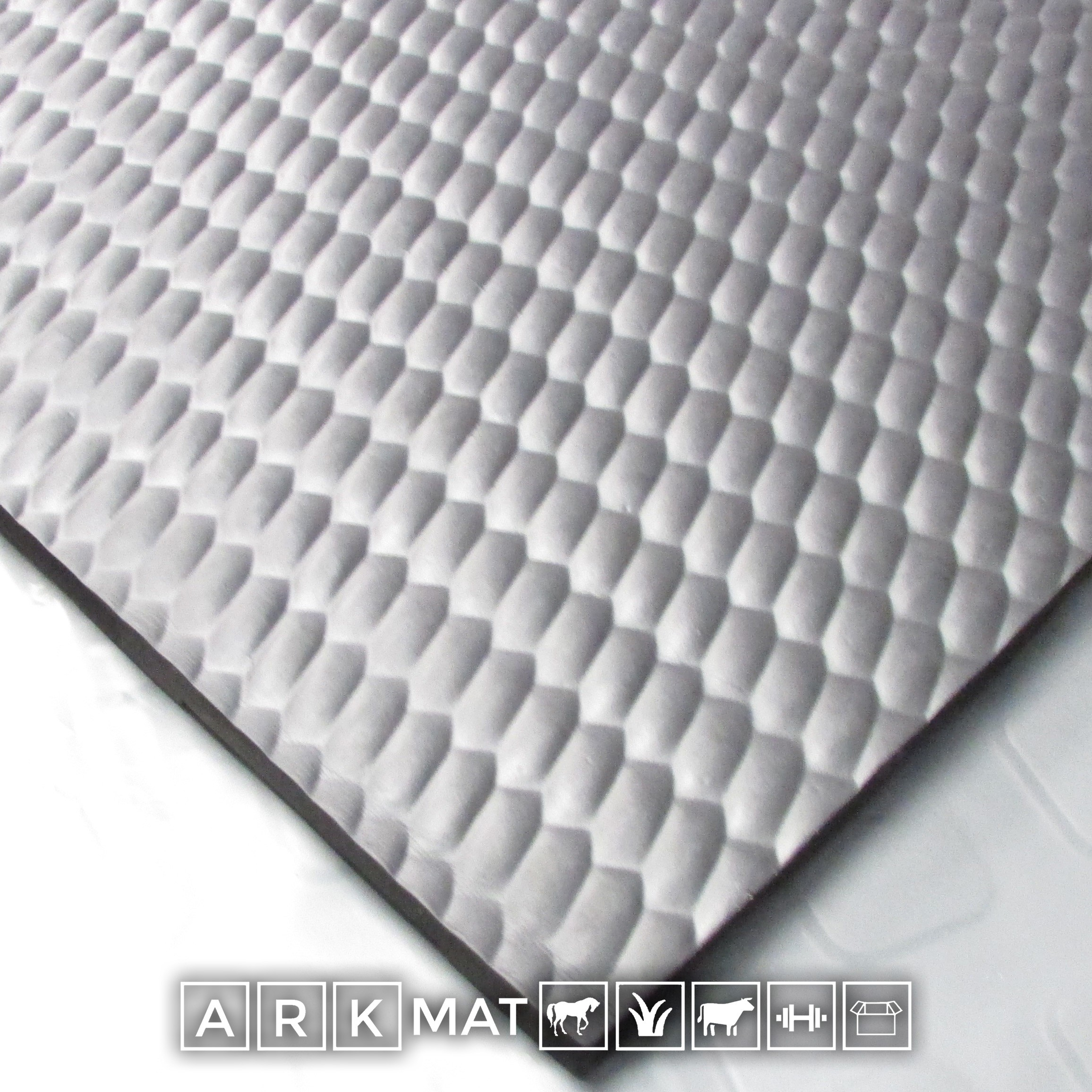44mm EVA Stable Floor Mats