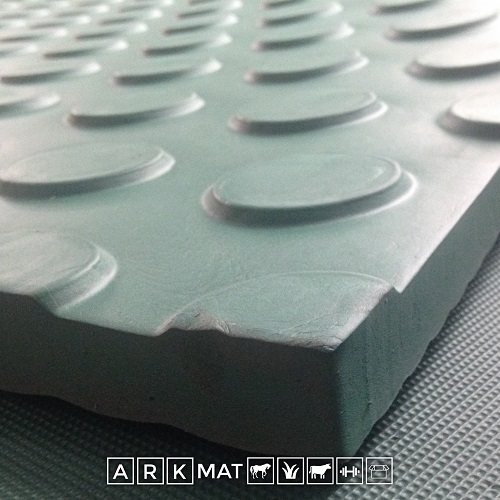 24mm Green Interlocking EVA Mats